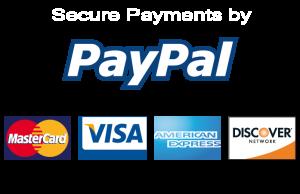 Pago por Paypal