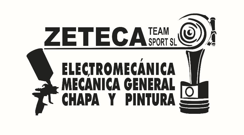 Zeteca Team Sport